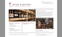 Star Liquors Site